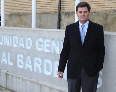 José María Vinué