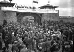Homenaje a los ejeanos represaliados en Mauthausen