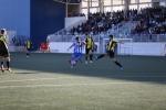 Ejea 0 - Hércules de Alicante 0