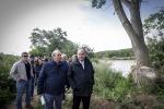 La limpieza de los ríos prioridad del Gobierno de Aragón