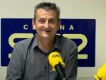 """Rafael Sagaste, candidato del PAR a la alcaldía de Ejea: """"Haremos una tarjeta ciudadana con bonificaciones específicas para los vecinos de los pueblos"""""""