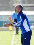 Javi Suárez nuevo entrenador de la SD Ejea