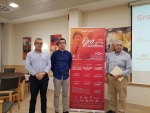 TauroEjea presenta el cartel de la Feria de la Oliva 2019