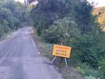 Luna - Biel, una  carretera olvidada