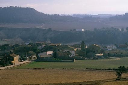 Las Cinco Villas tiene 13 pueblos entre los menos poblados de España